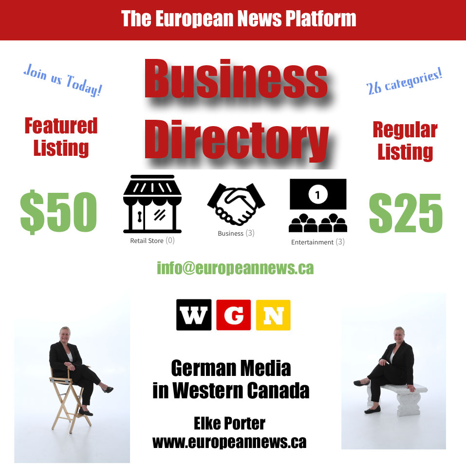 Business Directory Article